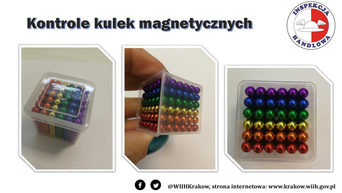 kulki magnetyczne
